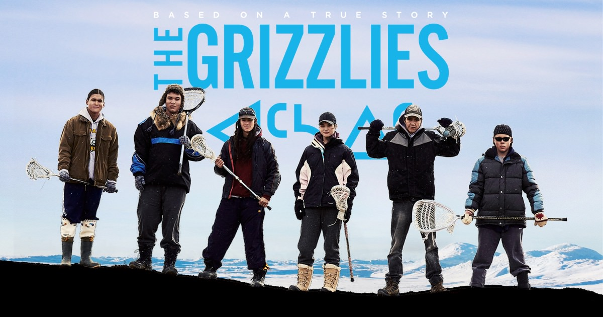Cast The Grizzlies Northwood Entertainment Inc Want to discover art related to eric_schweig? cast the grizzlies northwood